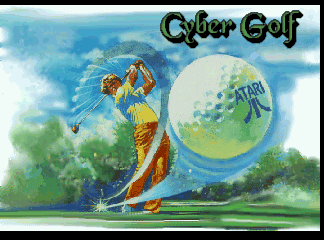 Jack Nicklaus Cyber Golf
